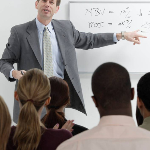 Sales Management & Customer Service Training